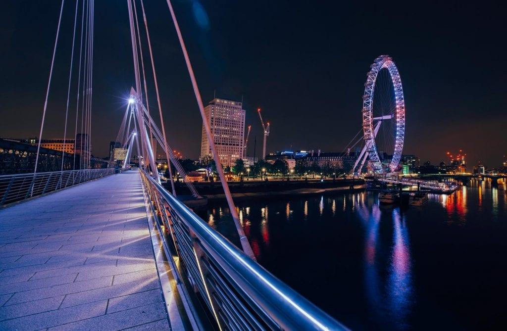 HDR-Photography-Reflection-Bridge-Presetpro.com