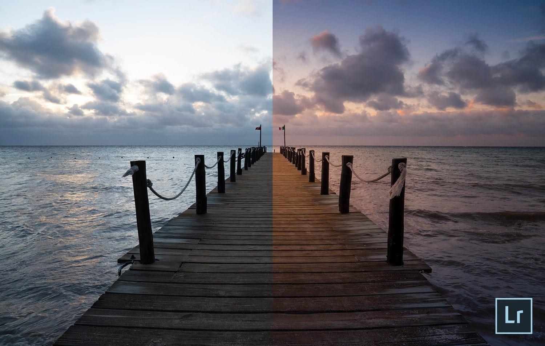 Free-Lightroom-Preset-Before-and-After-Cover-Presetpro.com