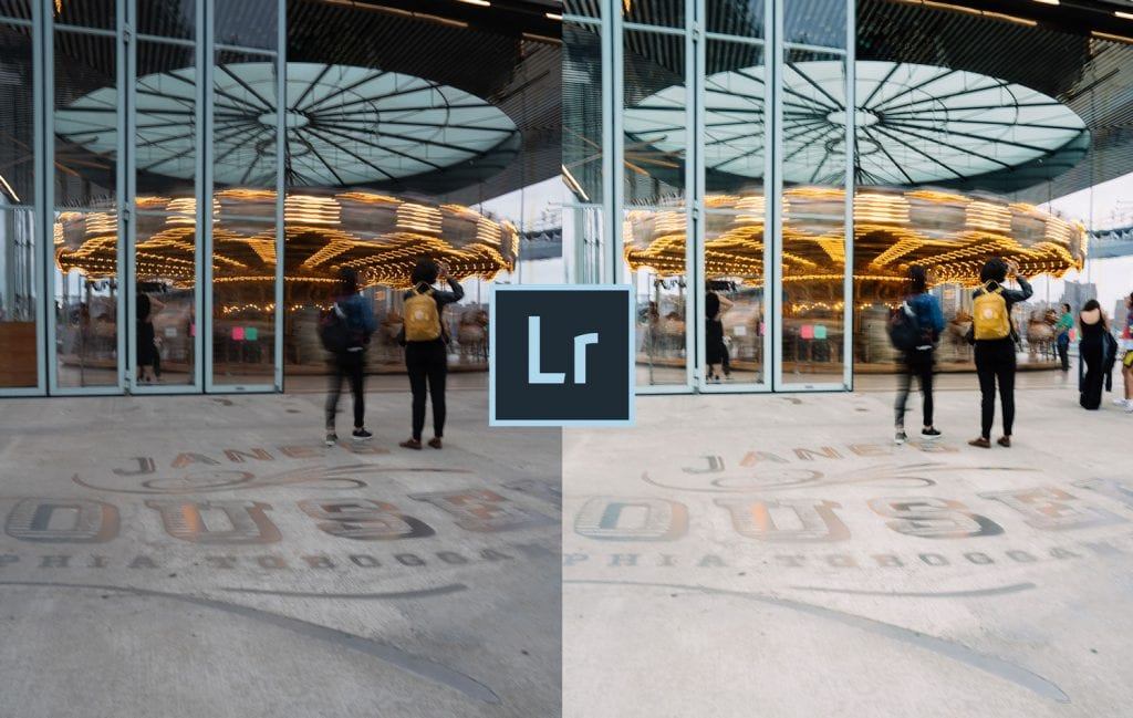 Free-Lightroom-Preset-Color-Chrome-Before-and-After-Cover-Presetpro.com