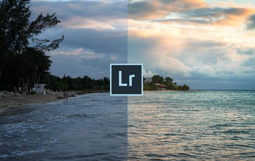 Free-Lightroom-Preset-Seaspray-Before-and-After-Cover-Presetpro.com