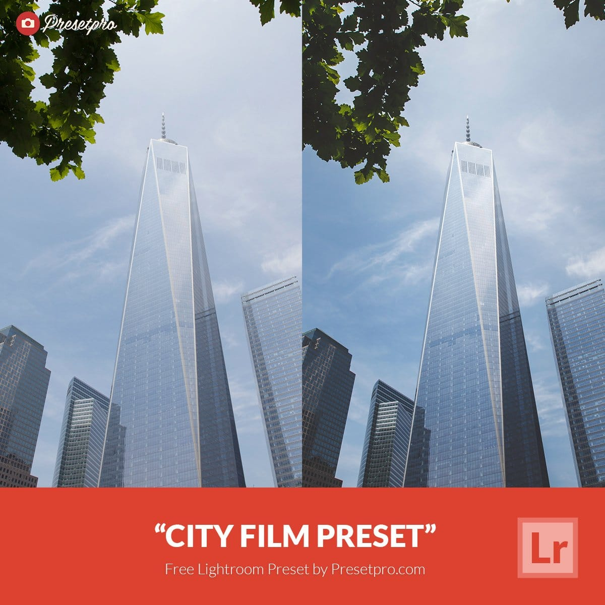 Free-Lightroom-Preset-City-Film-Presetpro.com