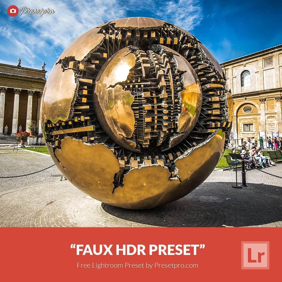 Free-Lightroom-Preset-Faux-HDR-Presetpro.com