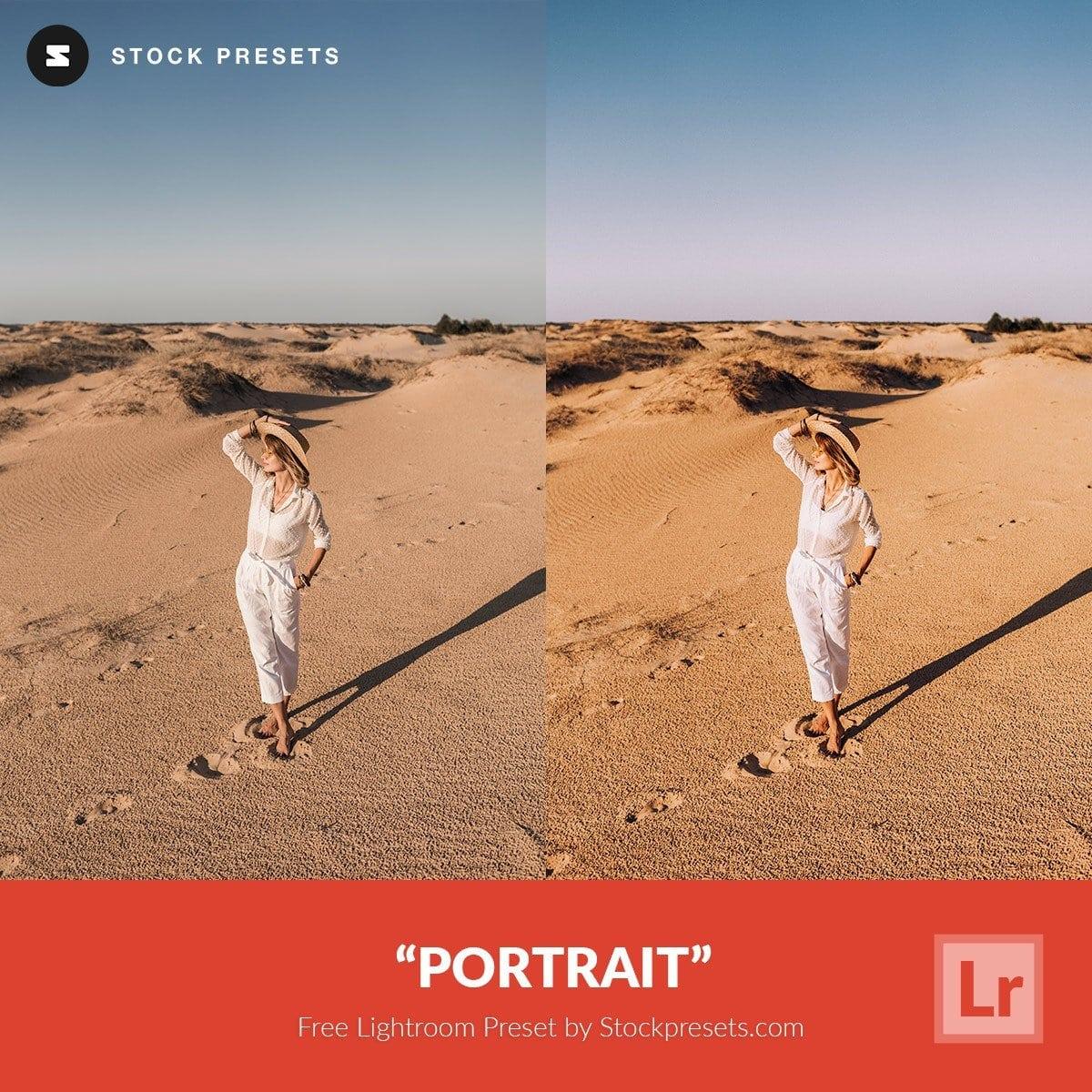 Free-Lightroom-Preset-Portrait-Preset-Stockpresets.com