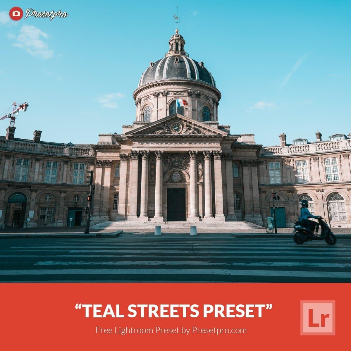 Free-Lightroom-Preset-Teal-Streets-Presetpro.com