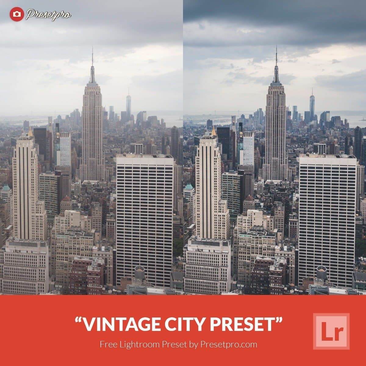 Free-Lightroom-Preset-Vintage-City-Presetpro.com