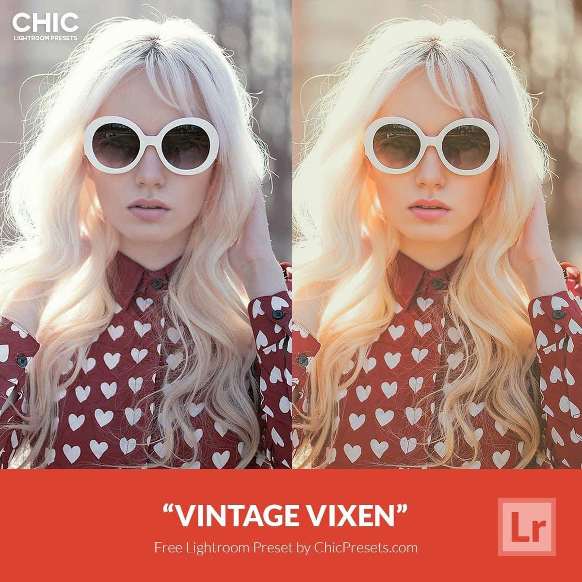 Free-Lightroom-Preset-Vintage-Vixen-Chicpresets.com