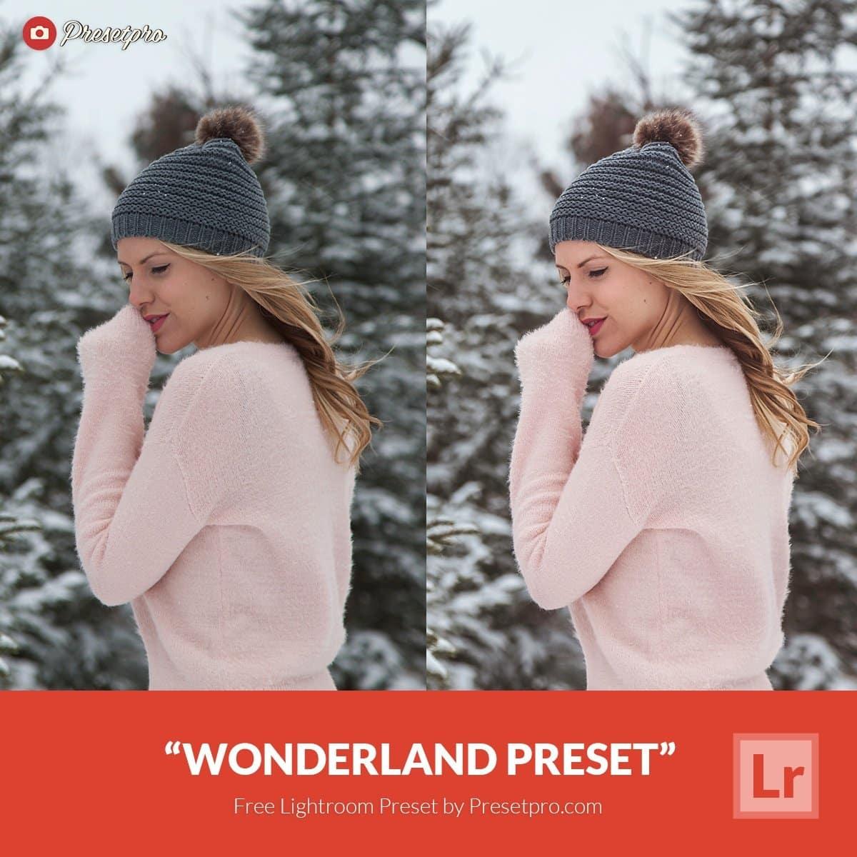 Free-Lightroom-Preset-Wonderland-Presetpro.com