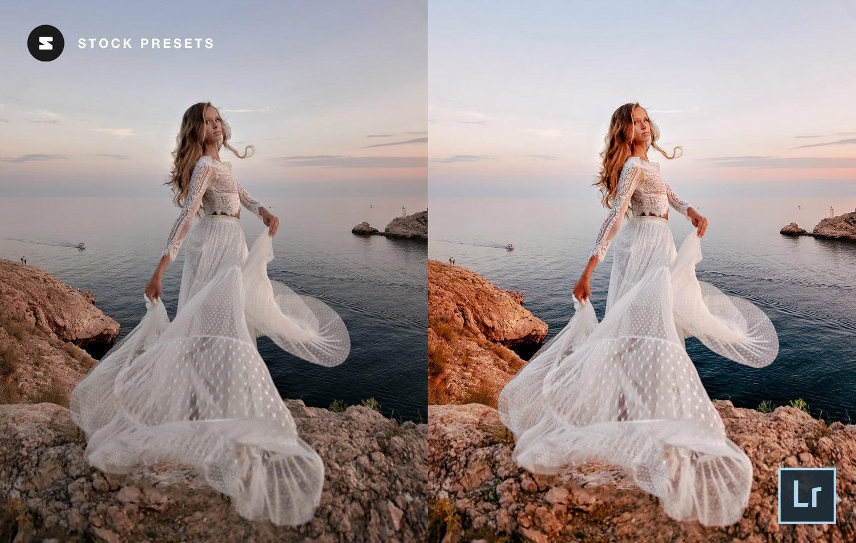Free Lightroom Preset & Profile   Vogue   Stockpresets.com