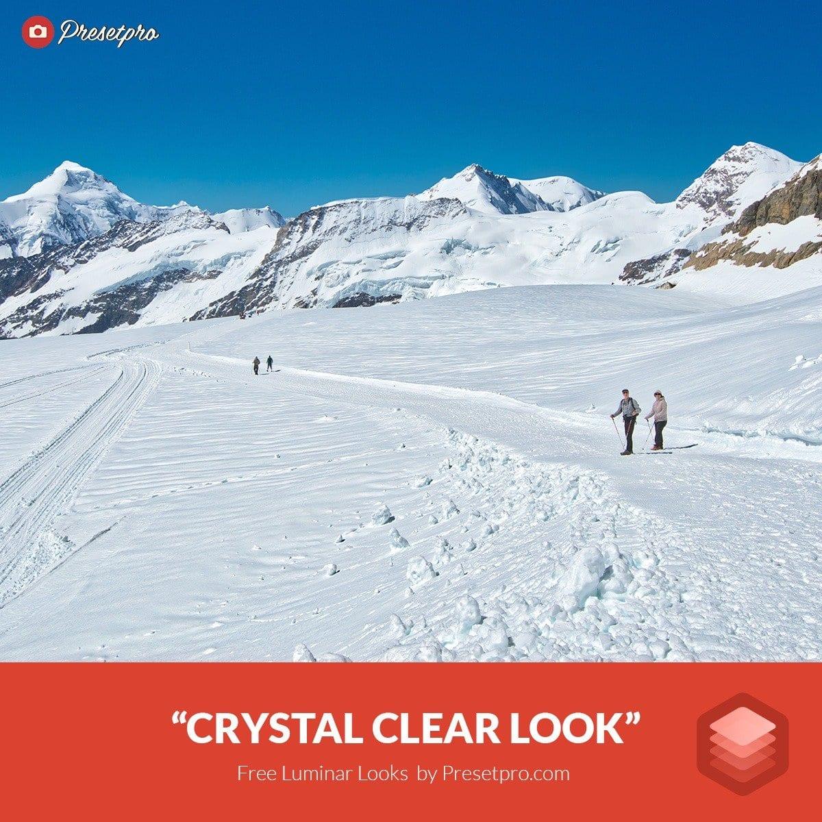 Free-Luminar-Looks-Preset-Crystal-Clear-Presetpro.com