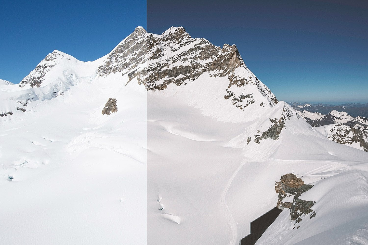 Beautiful-Lightroom-Presets-and-Profiles-Swiss-Alps-Before-and-After-Presetpro.com