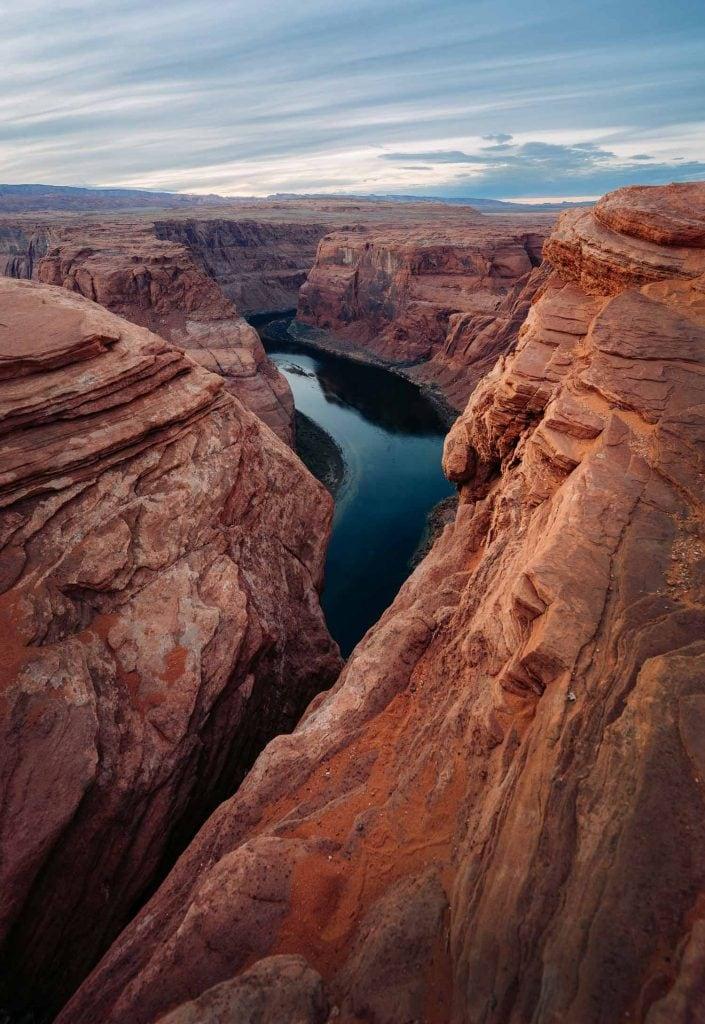 Landscape-Photography-The-Bend Presetpro.com