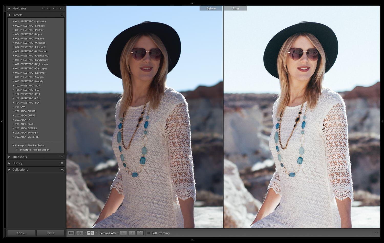 Free-Lightroom-Preset-Film-Emulation-Before-and-After-Video-Cover-Presetpro.com