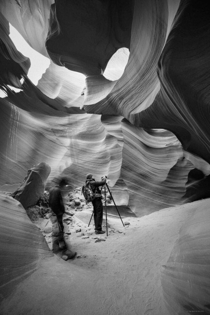 """Limited Edition Fine Art Photography """"Canyon of Giants"""" Tim Martin"""