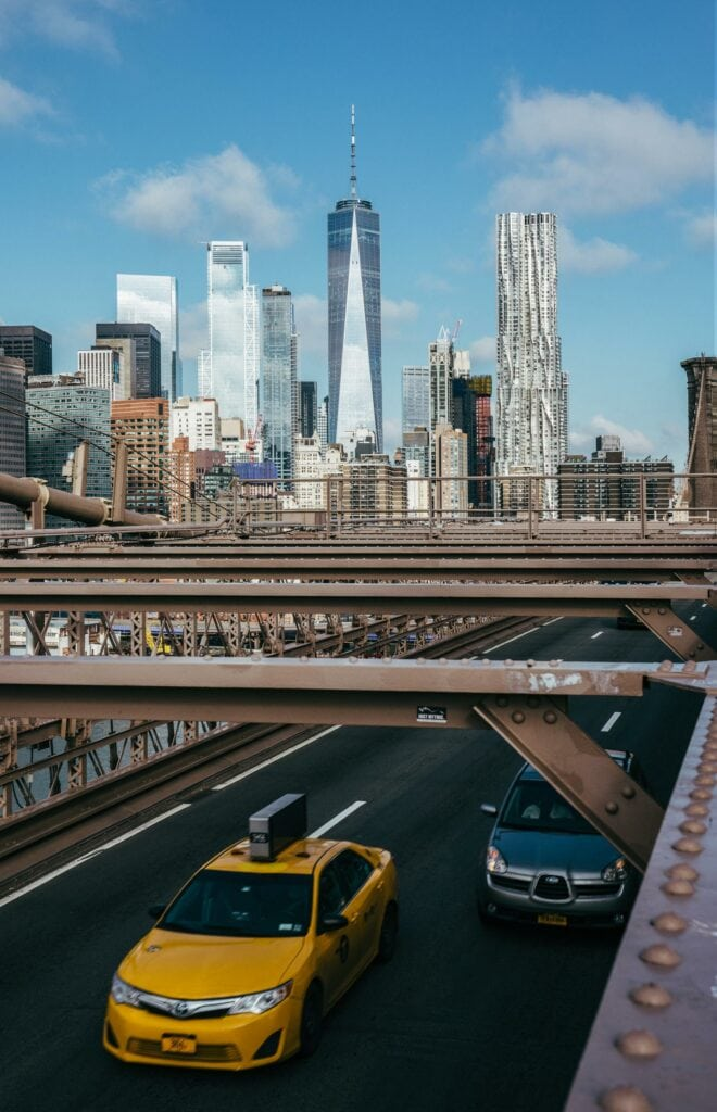Cityscape Photography | Freedom Tower NYC
