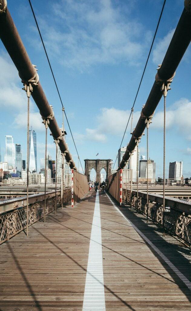 The Bridge NYC - Presetpro.com