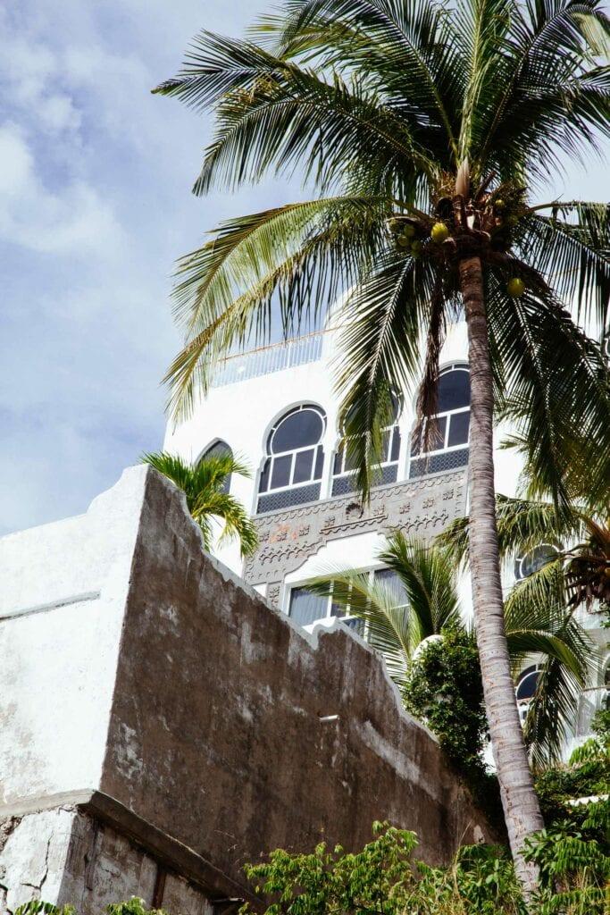 Film Emulation | Travel in Manzanillo