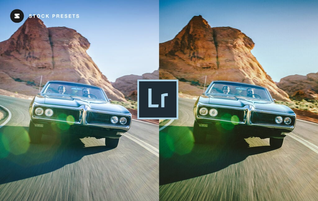 Free-Lightroom-Preset-Roadrunner-Stockpresets.com