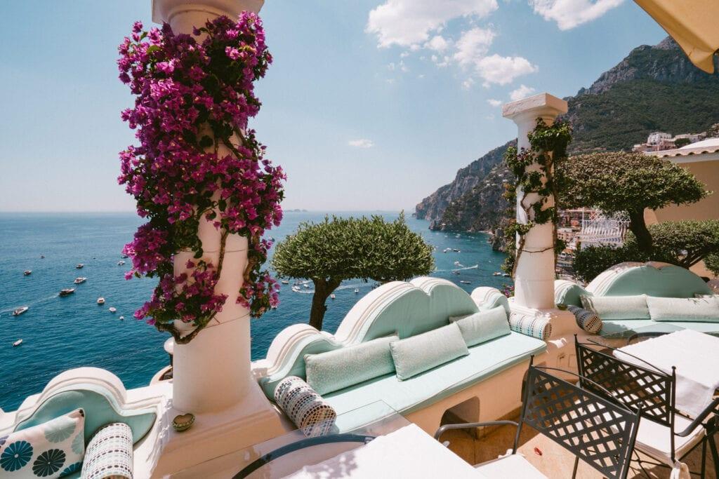 Breathtaking Positano Presetpro.com