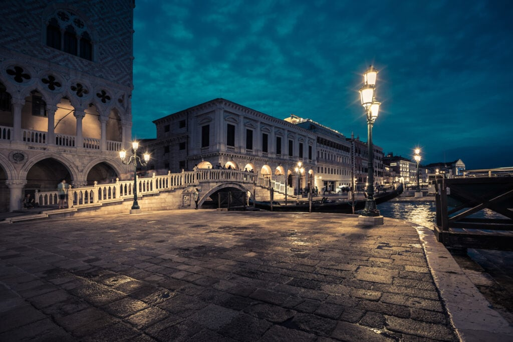 Photography | Italian Summer Nights - Presetpro.com