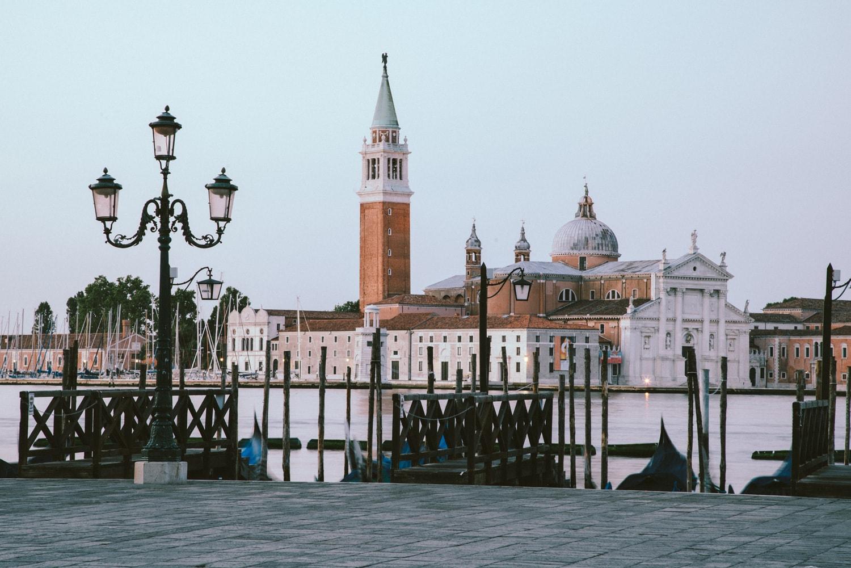 Photography San Giorgio Maggiore
