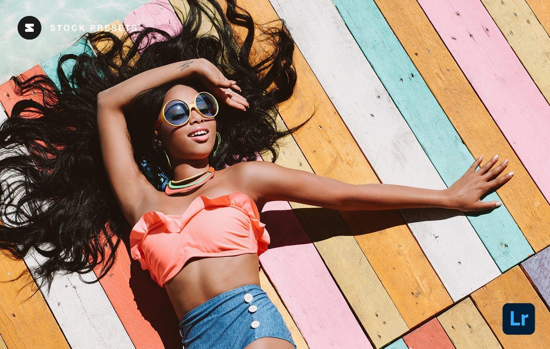 Free-Lightroom-Preset-Summer-Sun-Stockpresets