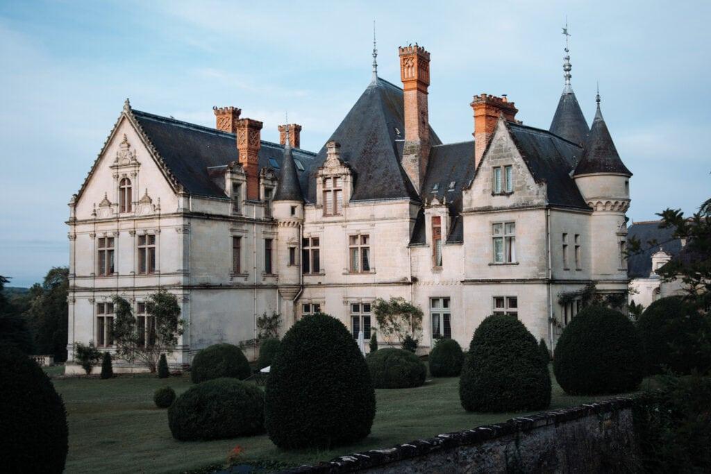 Awe-Inspiring Photos | Chateau