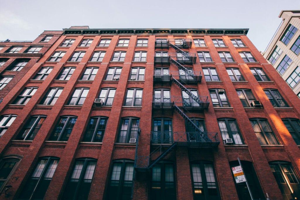 Brick by Brick in Brooklyn