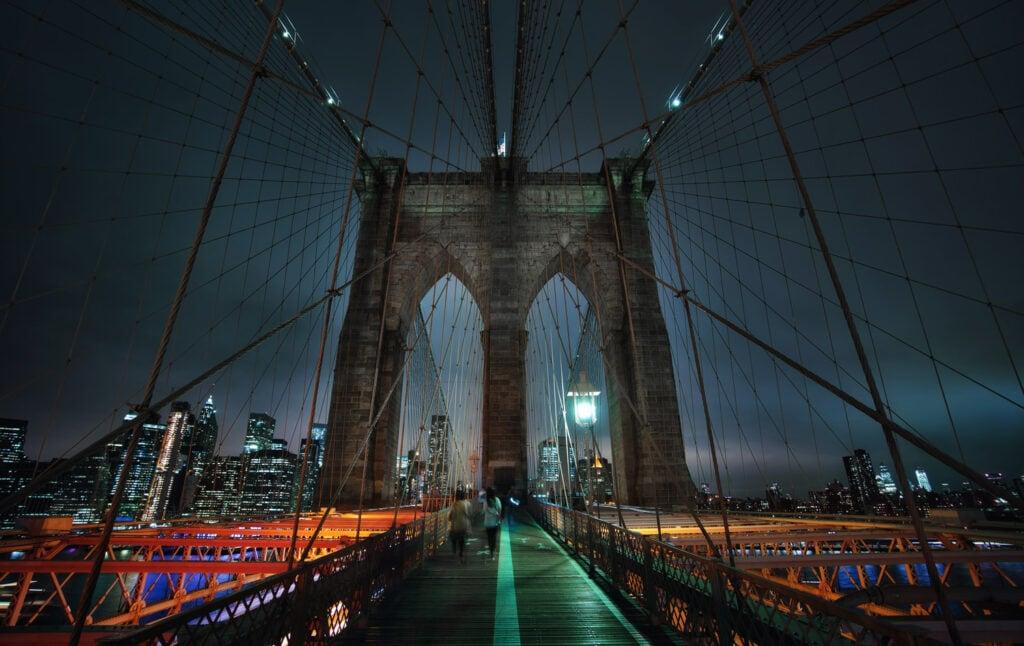 Brooklyn Bridge | Jazz and Chill
