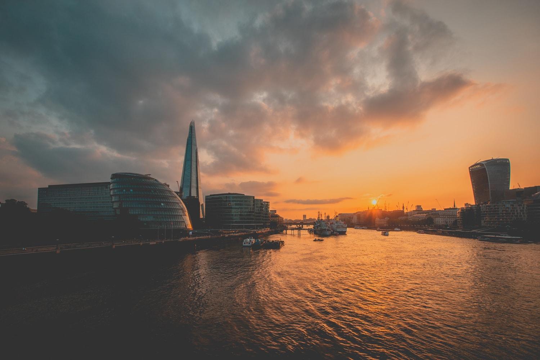 Photography | Sprawling Sunset Presetpro.com